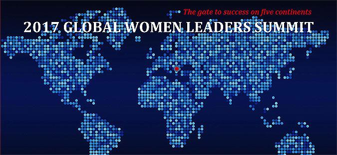 Македонија домаќин на Глобалниот самит на жени лидери  GWLS 2017
