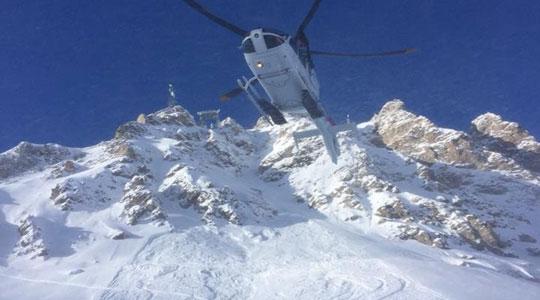 Почина скијач на Церипашина на Попова Шапка