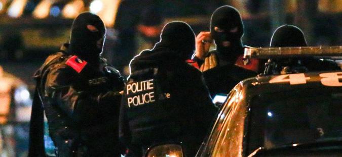 Уапсени двајца осомничени за поврзаност со нападите во Париз и Брисел