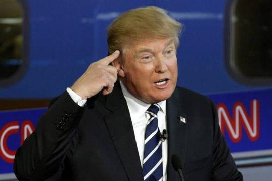 Во извештаите има и компромитирачки материјал за Трамп  тврди Си Ен Ен