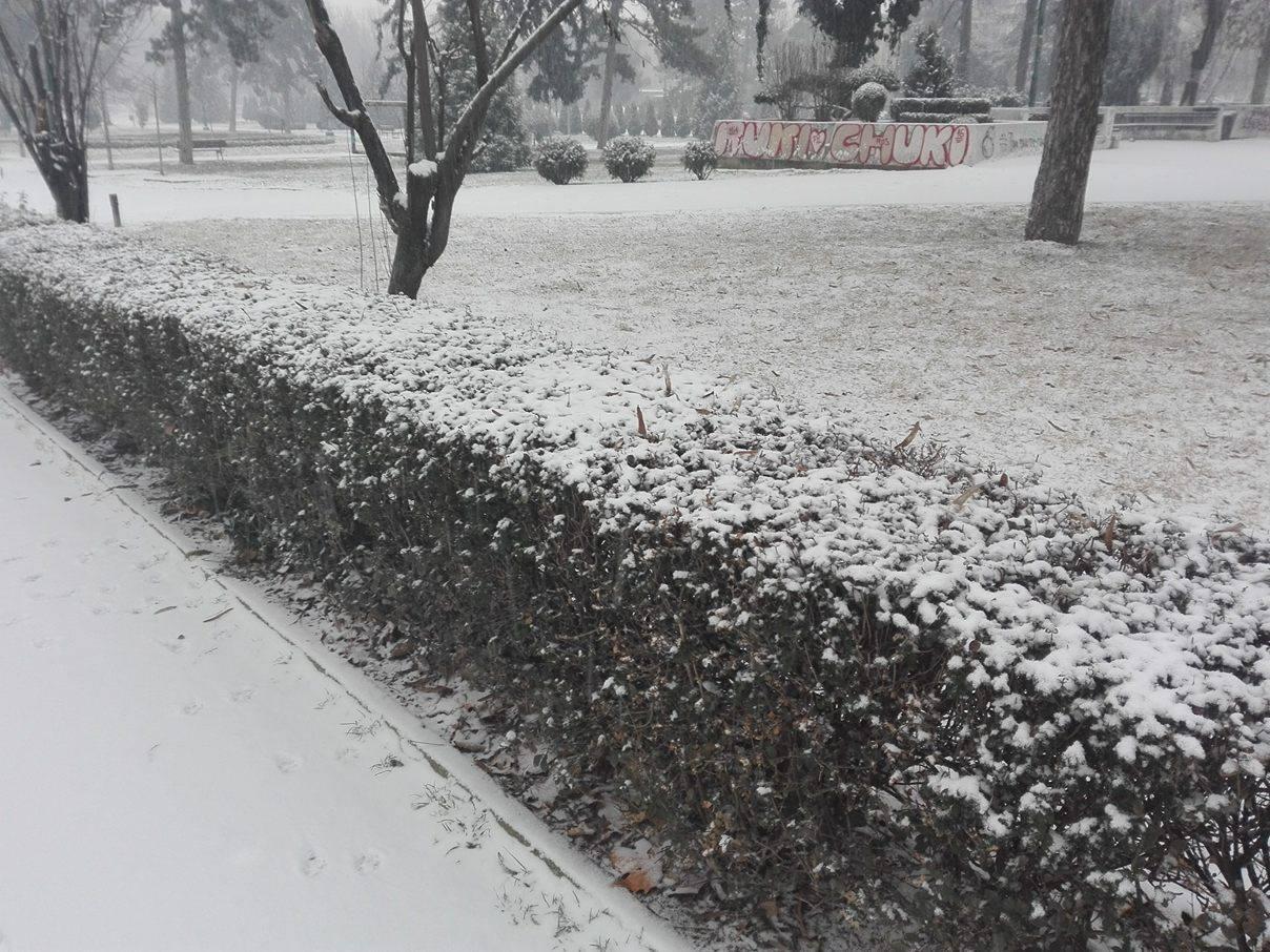 Скопје најстуден град   еве колкава е температурата ова утро