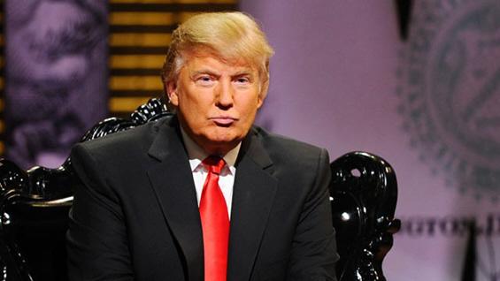 Трамп  Немам ништо заедничко со Русија