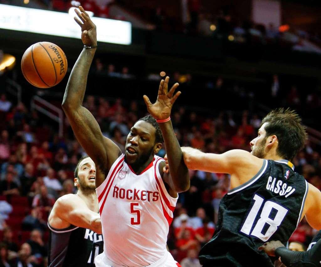 НБА  40 поени на Харден за победа на Хјустон