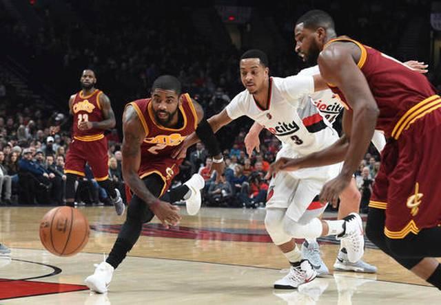 НБА  Нов пораз на Кливленд