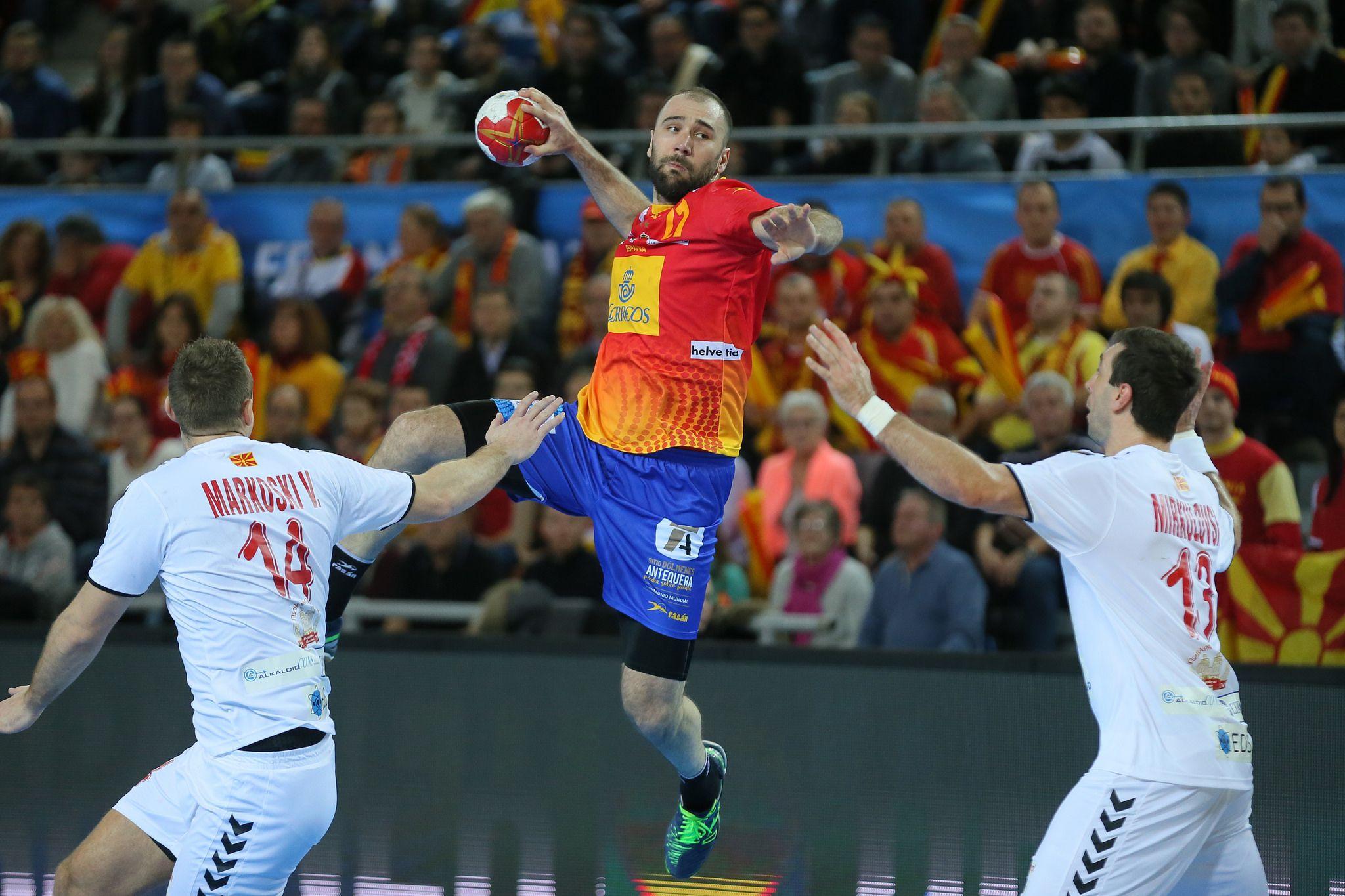 Франција 2017  Победи за Шпанија  Хрватска и Шведска