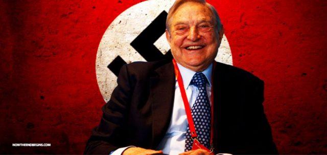 Избришаното интервју на Сорос повторно достапно   Јас сум Бог  имам многу силни фантазии дека сум луд  соработував со нацистите против Евреите