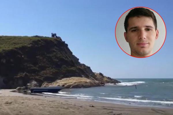 Детали за несреќата во Албанија кога млад тетовчанец се обиде да спаси две девојки  морето ги зеде тројцата