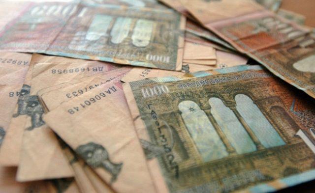 Николовски  Неплатени половина милион евра за членарина во меѓународните организации