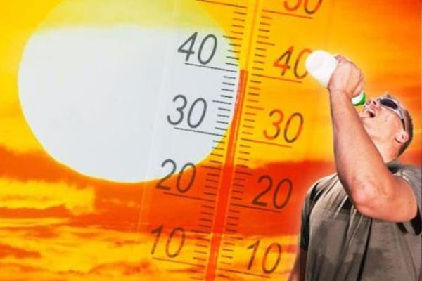 Заладувањето нема да потрае  еве кога почнуваат пак пеколни горештини