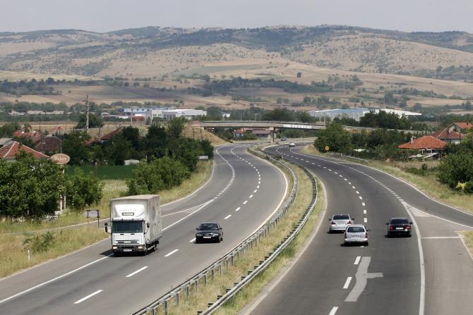 Важно за возачите кои возат по македонските патишта