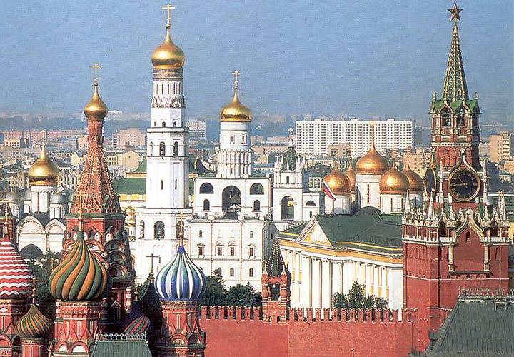 Кремљ  Немаме точни информации за судбината на Багдади