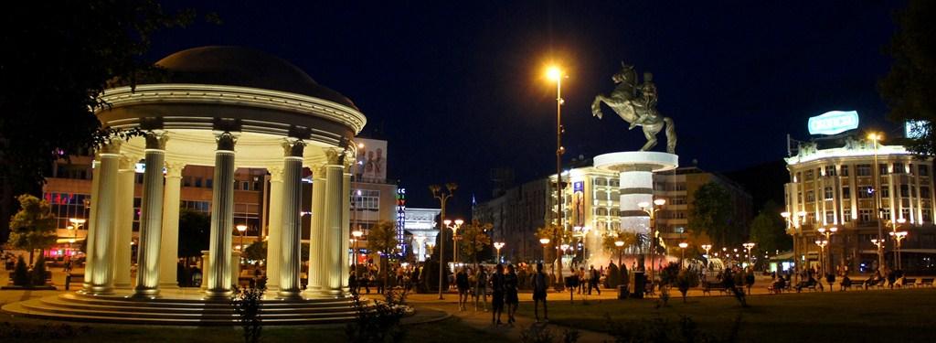 Град Скопје ќе доставува решенија за наплата на заостанат долг за данок на имот и фирмарина