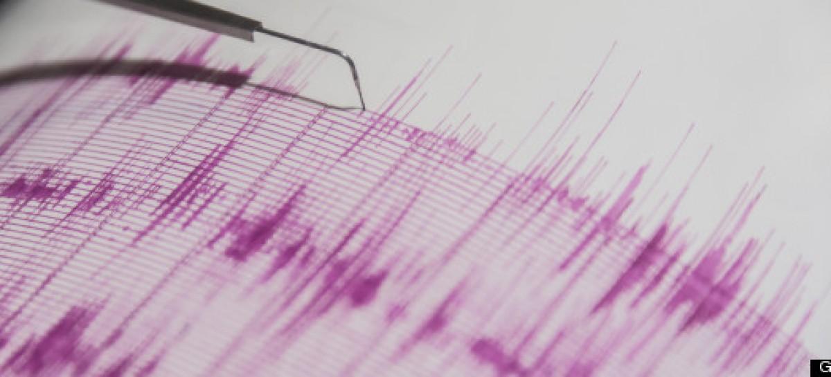 Се тресе Балканот  утрово нов земјотрес во Грција