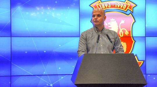ВМРО ДПМНЕ  Последиците за државата од Тиранската платформа се несогледливи