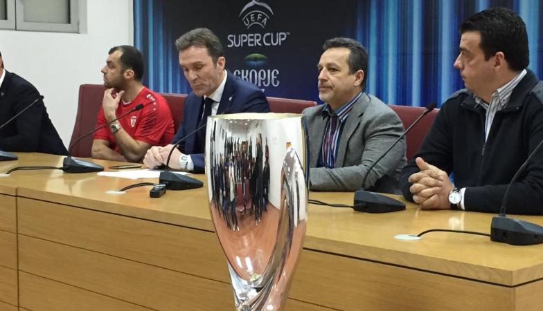 Амбасадорот на Суперкупот посакува Јувентус да гостува во Скопје