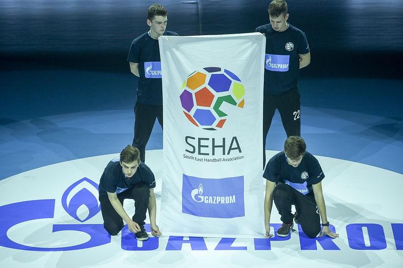 СЕХА лига  Брест домаќин на Ф4 турнирот