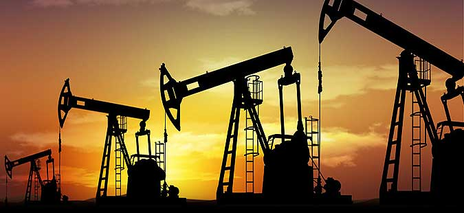 Раст на цената на нафтата на светските берзи