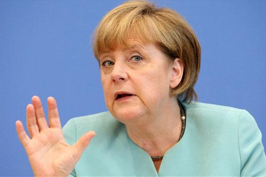 Меркел  Брегзитот ќе има своја цена