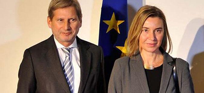ЕУ ја поздрави одлуката на сите партии во Албанија за учество на изборите