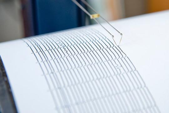 Повторно силен земјотрес  нема жртви