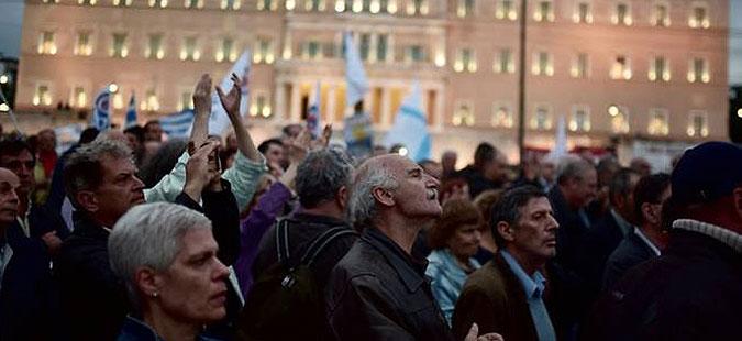 Грчкиот Парламент усвои нови економски мерки