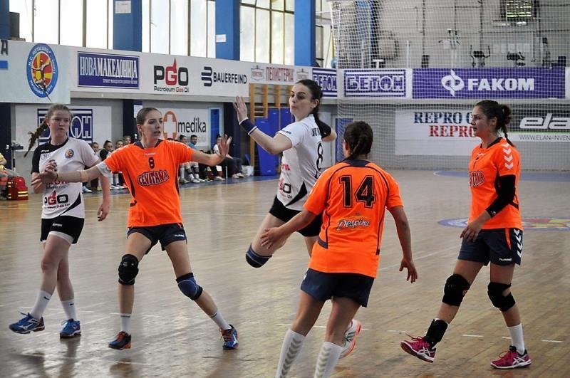 Вардар   Металург во женското финале на Купот на Македонија