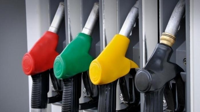 Намалување на цените на нафтата