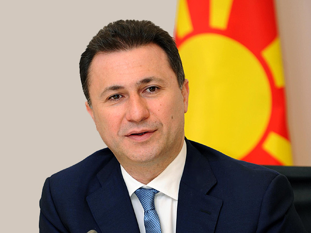 Груевски  Оставаме огромни средства во Буџетот