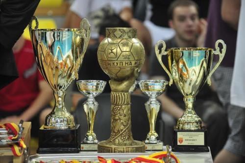 Познати термините за ракометниот Куп на Македонија