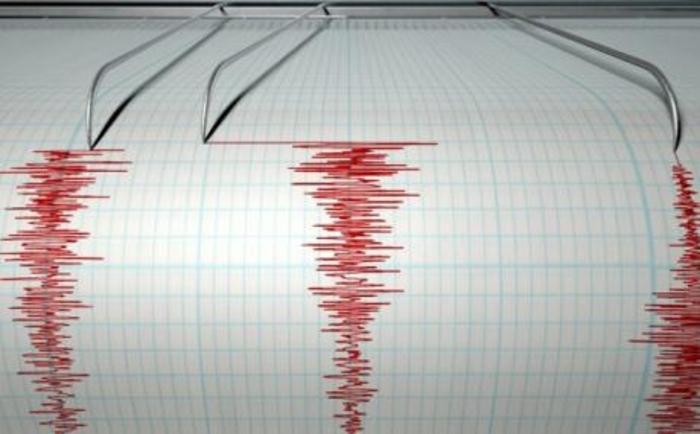 Нов земјотрес ја стресе Македонија