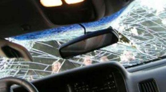 Десет сообраќајки вчера во Скопје  14 лица исклучени од сообраќај