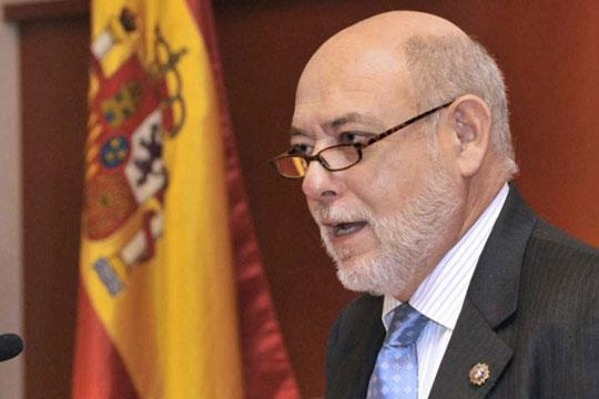 Шпанскиот јавен обвинител почина во болница во Аргентина