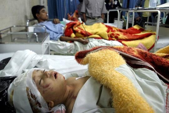 Над 160 жртви во земјотресот на иранско ирачката граница