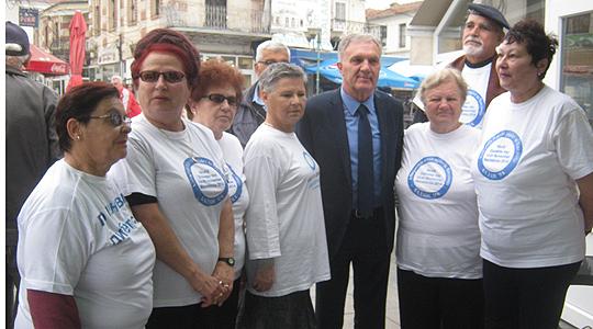 Прилепското здружение на граѓани со дијабет ќе добие простории за своите активности