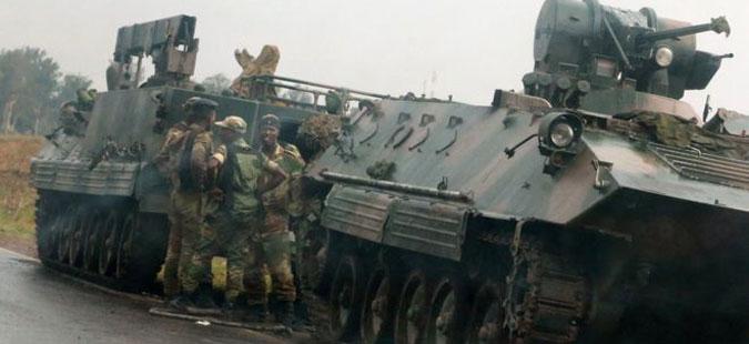 Во Зимбабве не е извршен државен удар  тврдат воени лица
