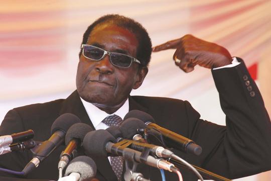 Клучни датуми од биографијата на Мугабе