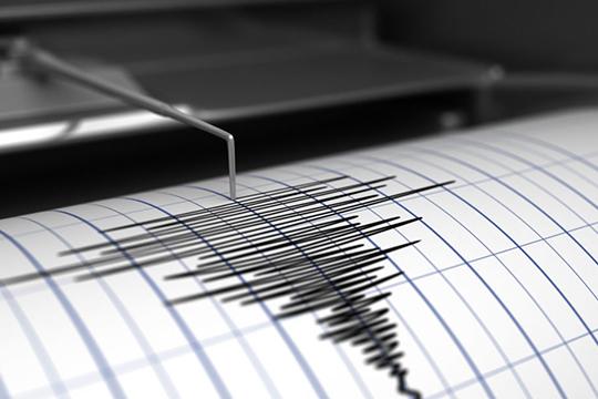 Силен земјотрес во реонот на ирачко иранската граница