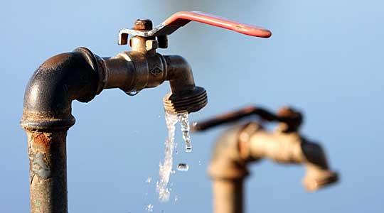 Водата од струшкиот градски водовод забранета за пиење