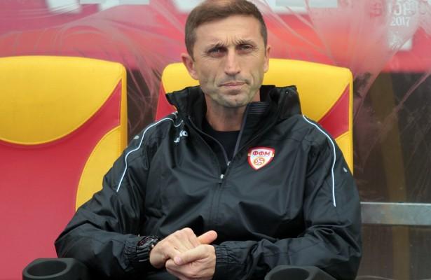 По поразот од Австрија  Милевски ќе прави ремонт во младинската селекција