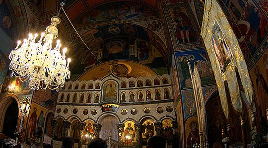 Денеска е Св  Григориј  просветител на Ерменија