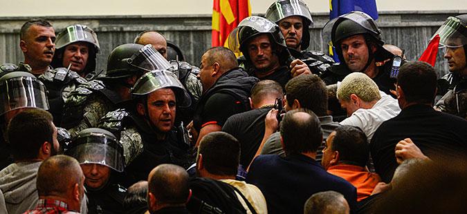 Триесетдневен притвор за четворица од напаѓачите на Зијадин Села