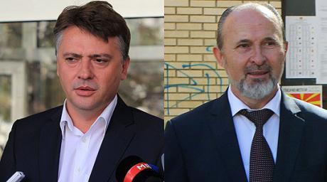 Официјално обработени 100 проценти од гласовите  Еве кој е новиот градоначалник на Скопје