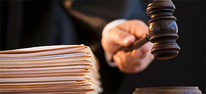 Судот објави одлуки за 16 тужби на партиите  сите се одбиени