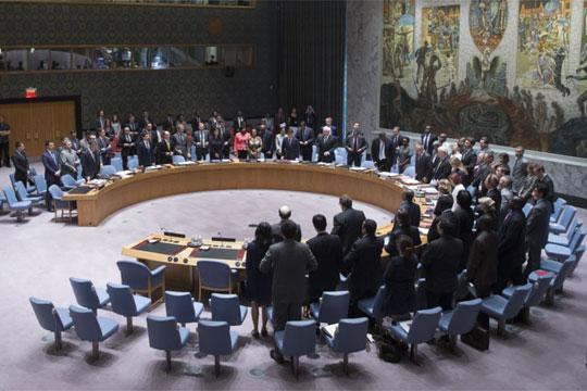 Итна седница на Совет за безбедност на ОН за случувањата во Мјанмар