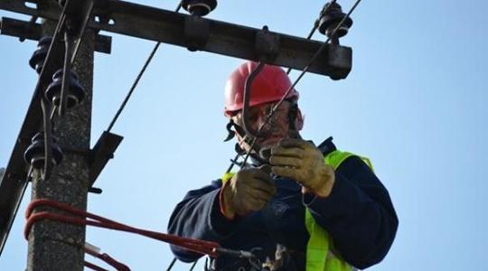 Работник почина од струен удар во Струга