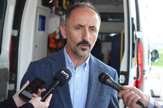 Бејта очекува победа на локалните избори за трет мандат