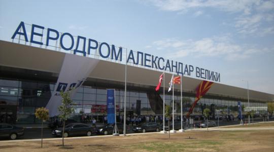 Наскоро возобновување на директната авионска линија Скопје   Сараево