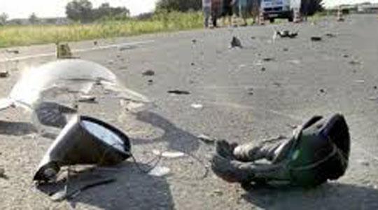 Трагедија на автопатот кон Велес  Пешак прегазен од мерцедес  почина на самото место