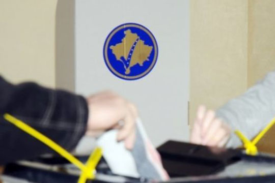 ЦИК на Косово дисквалификуваше 86 кандидати за локалните избори