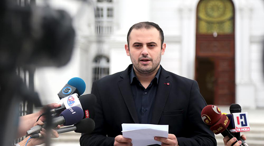 Орце Ѓорѓиевски  Спасовски го урна угледот на полицијата
